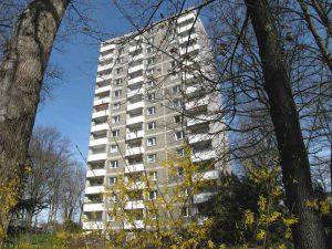 Preis Wohnung Parkstadt Bogenhausen